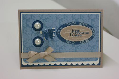 Bella bleu 1