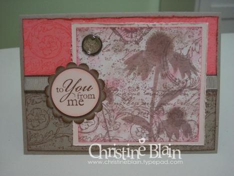 JAI10 CARD